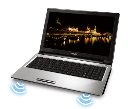 Asus UL50At Notebook Realtek Audio Drivers Download (2019)