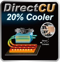 DirectCU