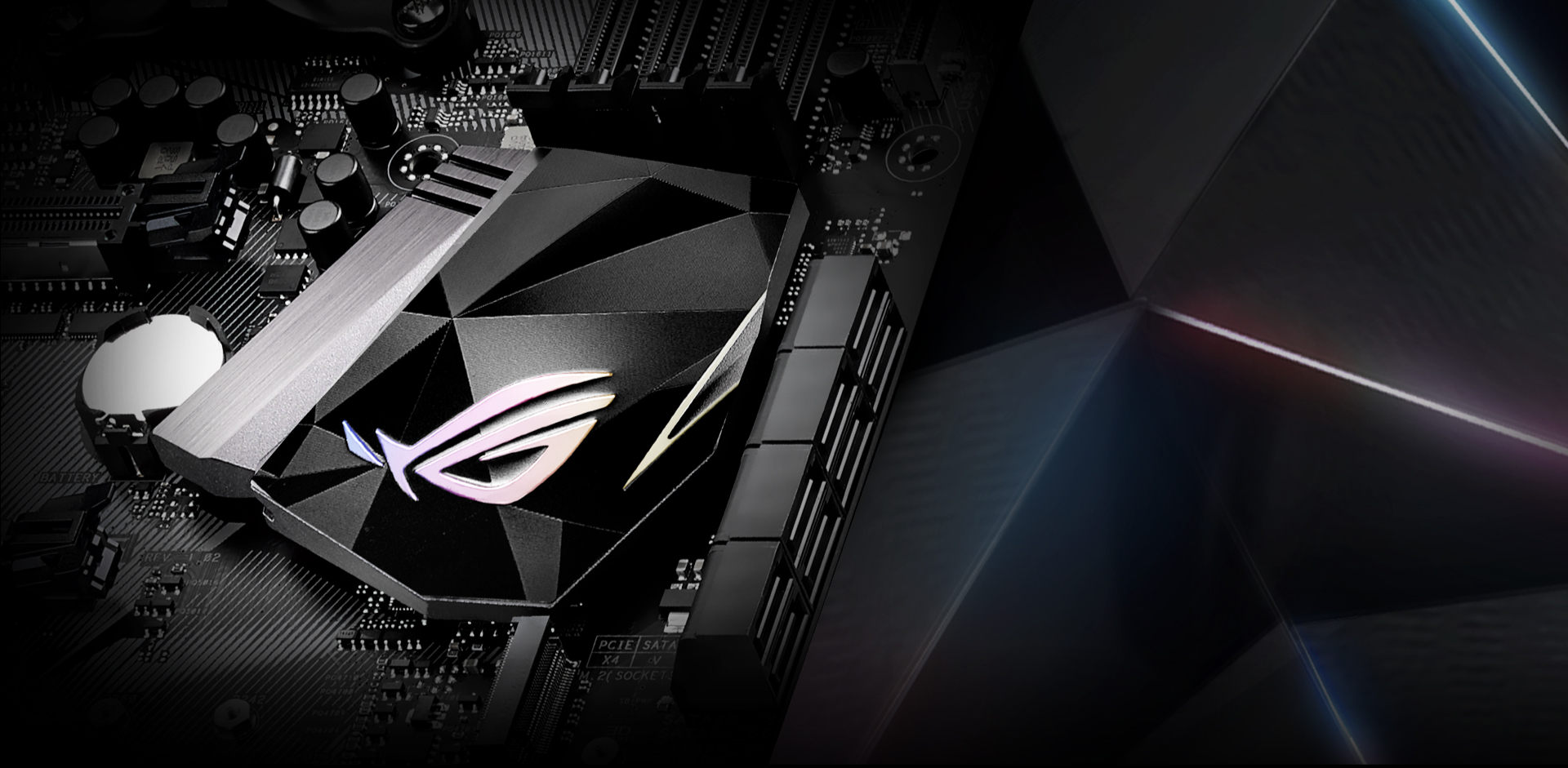 ROG STRIX X370-F GAMING | Motherboards | ASUS USA