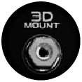 3D MOUNT