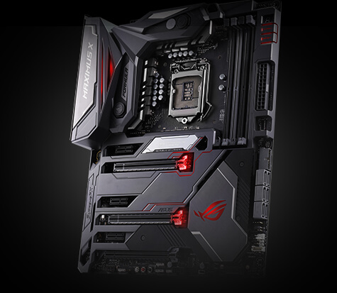 asus rog maximus x formula z370 end 12 21 2018 10 16 am. Black Bedroom Furniture Sets. Home Design Ideas