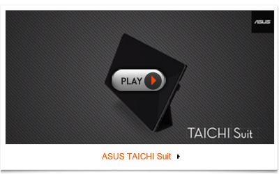 Taichi Suit