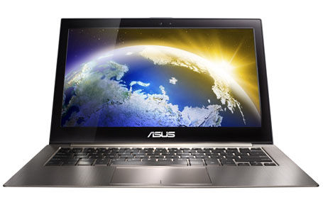 ASUS ZENBOOK UX21A Intel WLAN Treiber Windows 7