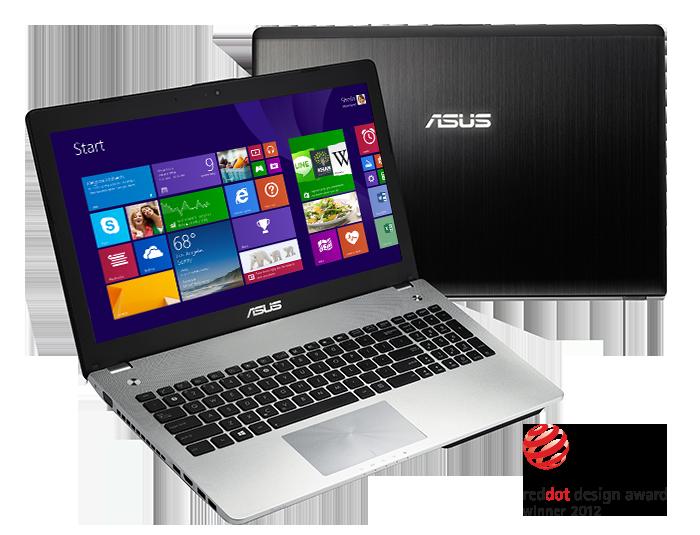 ASUS N56JK Intel Graphics Driver