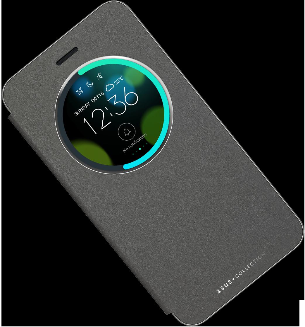 pretty nice 04ebc 0fc10 ZenFone 3 View Flip Cover (ZE552KL) | Phone Accessories | ASUS Malaysia