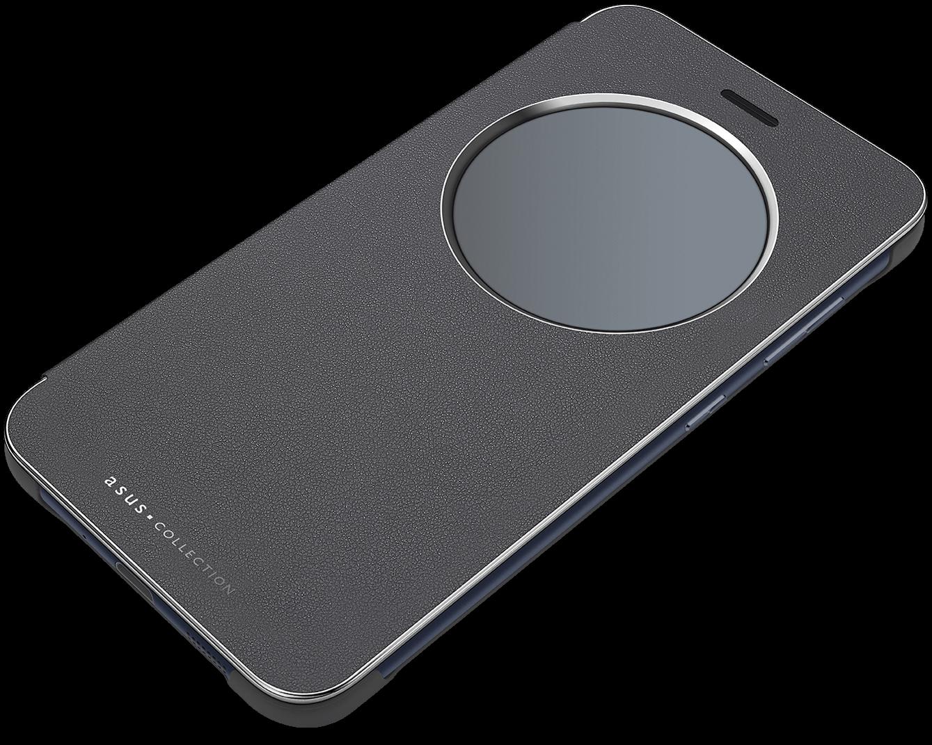 official photos bfb06 da52b Asus ZenFone 3 View Flip Cover (ZE552KL)