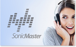 SonicMaster Technology
