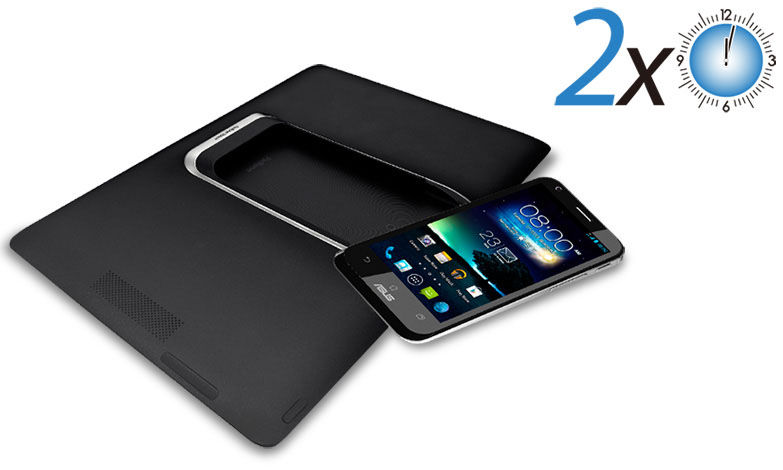 ASUS PadFone 2 PC Sync Driver for Windows Mac
