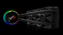 AIO Pump Fan Header
