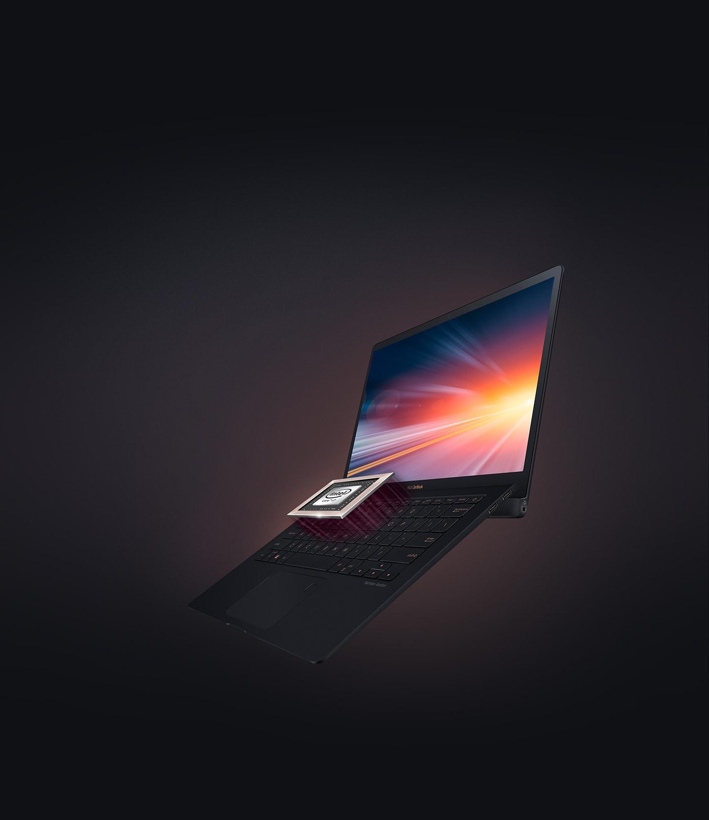 Tetap Produktif Selama Liburan Dengan Laptop Asus 4