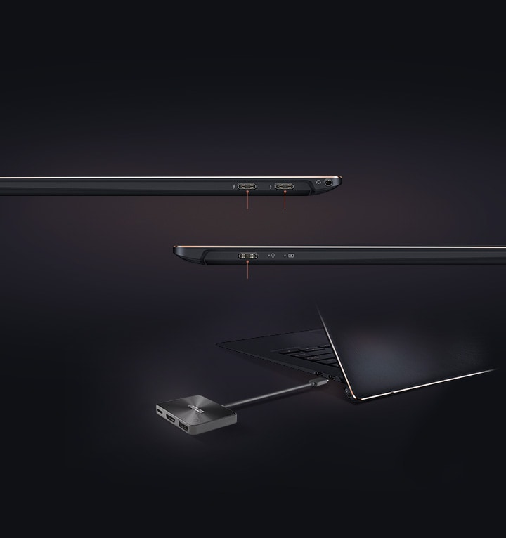 Tetap Produktif Selama Liburan Dengan Laptop Asus 3