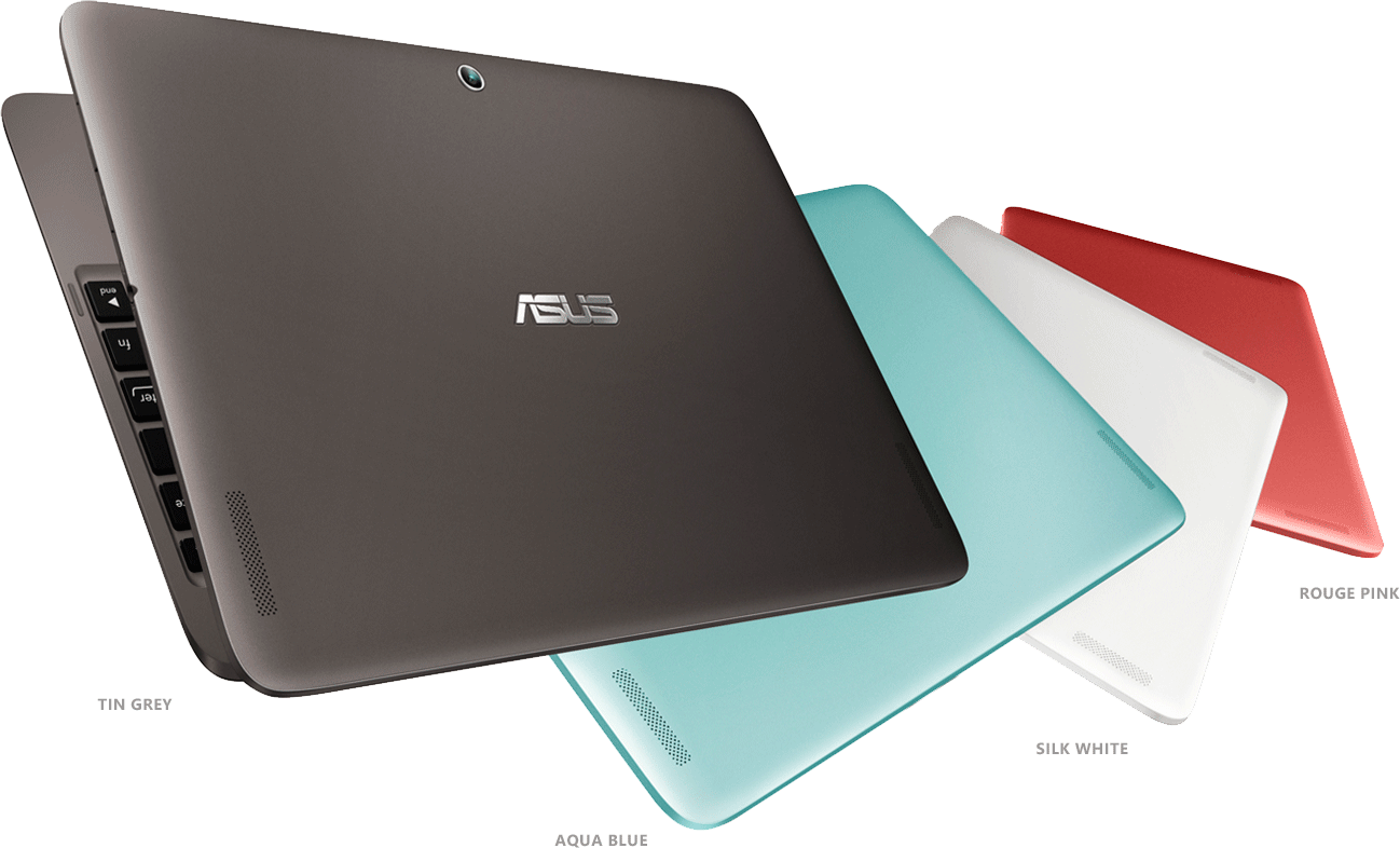 ASUS Transformer Book T100Ha | Dustinhome.no