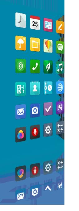 Zen UI