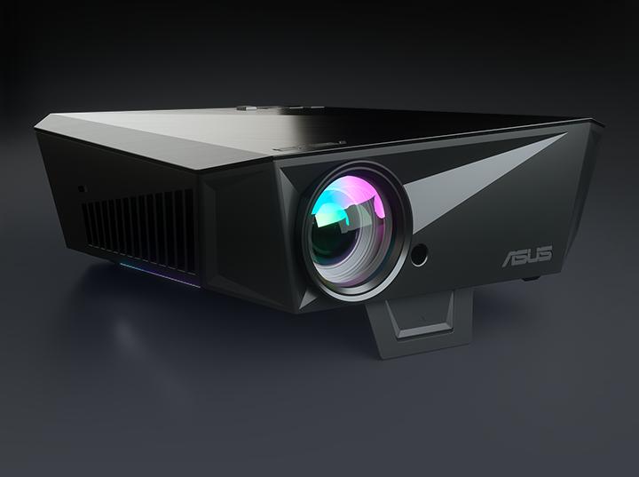 F1 | Projectors | ASUS USA