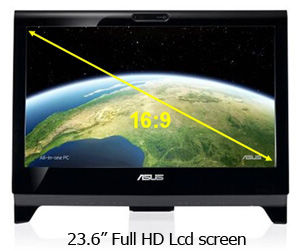 Asus ET2400E Intel Display Drivers for Windows Download