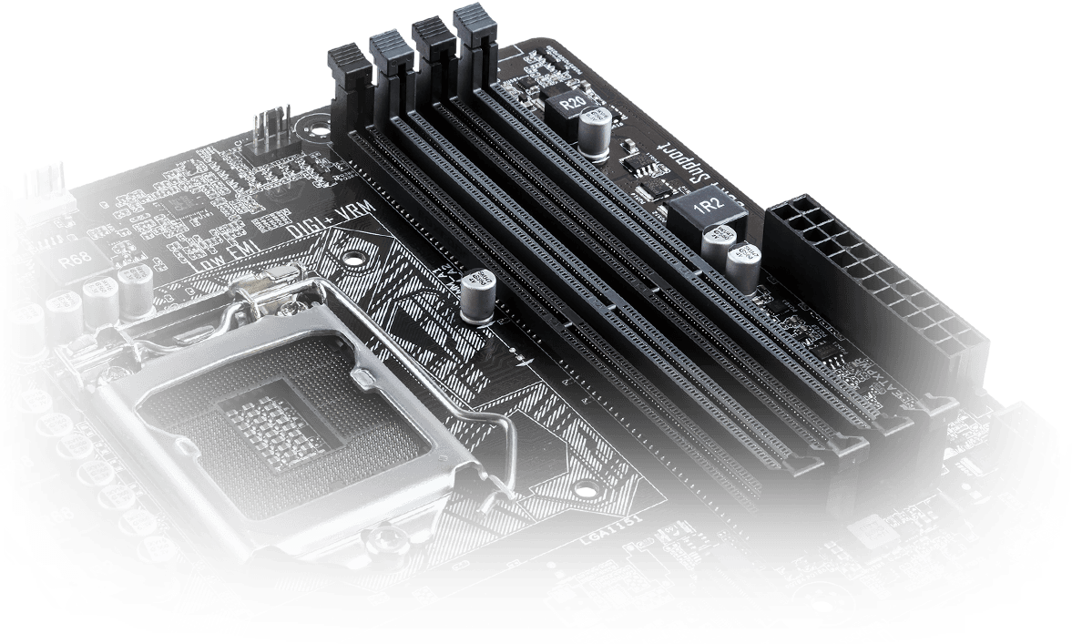 Z170 K Motherboards Asus Usa Gt Products Catalog Professional Printed Circuit Board Assembly Smt