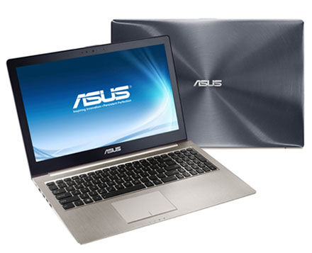 ASUS UX52VS Smart Gesture Drivers Download Free