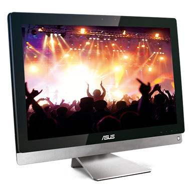 ASUS All-in-One PC ET2411 ET2702IGTH | PCs USA