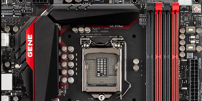 ASUS IO SHIELD FOR ASUS MAXIMUS VII GENE CLASS-A