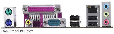 ASUS M2N4-SLI BIOS CHIP
