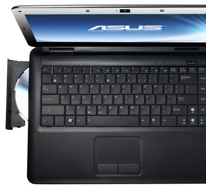 Asus K40AE Notebook Keyboard Drivers for Windows 10