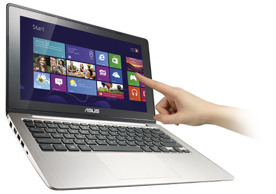 ASUS VivoBook S200E Driver for PC