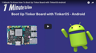 Tinker Board   Tinker Board   ASUS USA