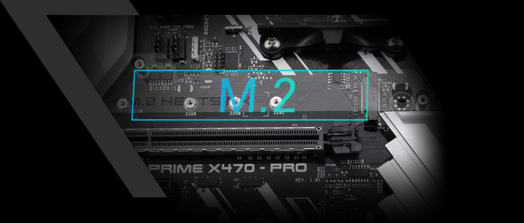 PRIME X470-PRO | Motherboards | ASUS USA