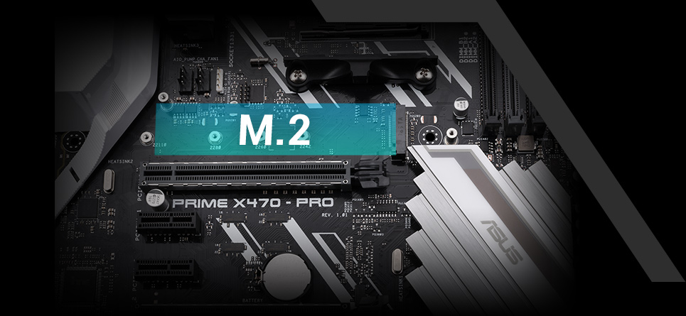 PRIME X470-PRO | Motherboards | ASUS Canada