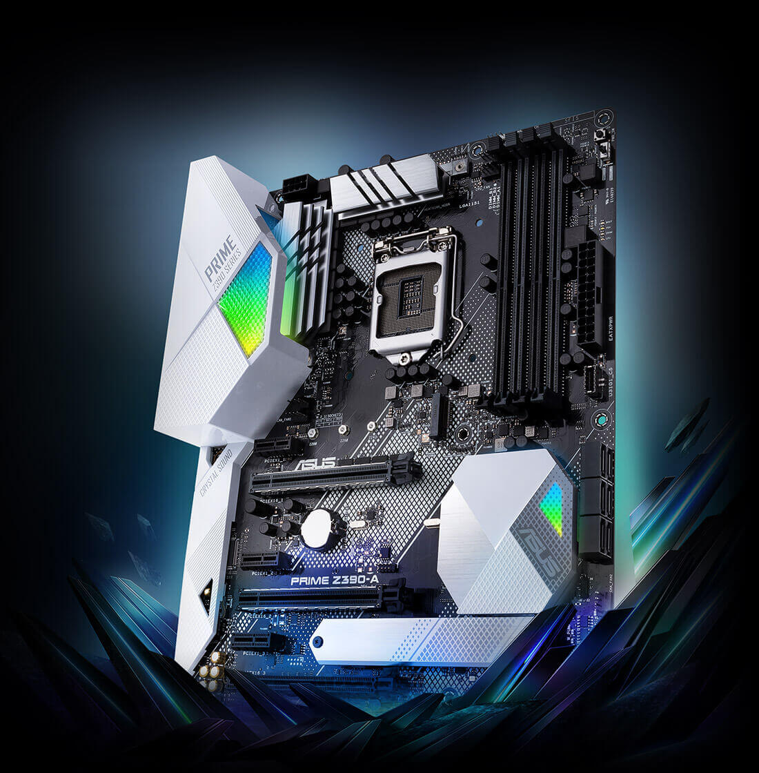 Prime Z390 A Motherboards Asus Global