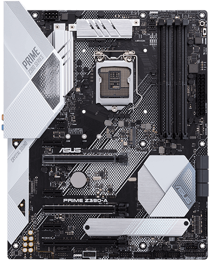 PRIME Z390-A | Motherboards | ASUS USA