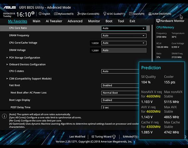 PRIME Z390-A | Motherboards | ASUS Global