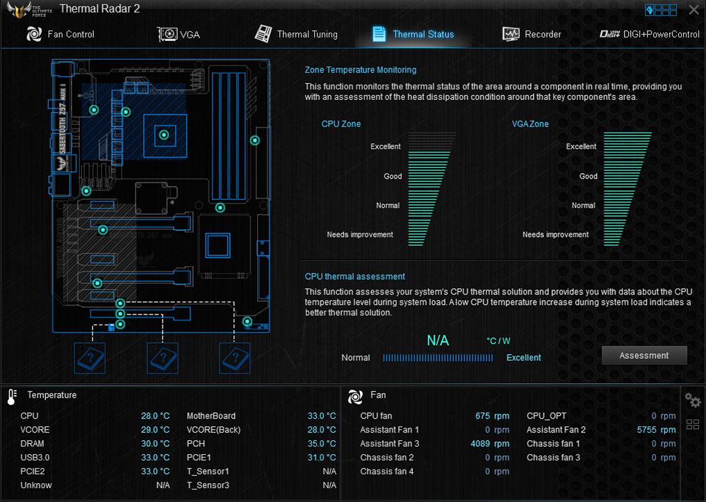 Sabertooth Z97 Mark 1 Motherboards Asus Global