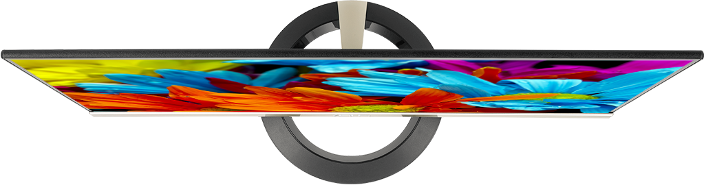 "ASUS VZ249H Ultra-low Blue Light Monitor - 23.8"" FHD (1920x1080), IPS, Ultra-Slim Design, Frameless, Flicker free"