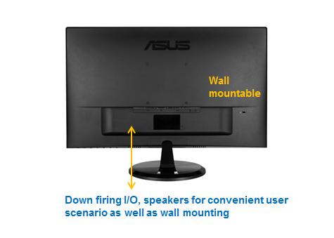 Vc239h Monitors Asus Usa