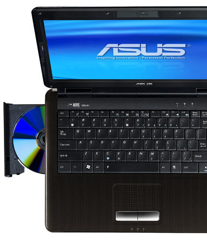 ASUS K40IP NOTEBOOK CAMERA DRIVERS DOWNLOAD