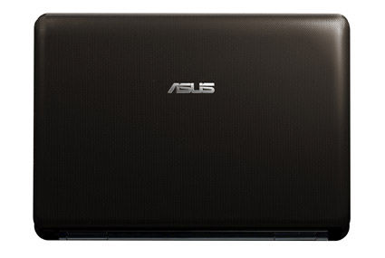 Asus K40IL Notebook Power4Gear Hybrid 64 Bit