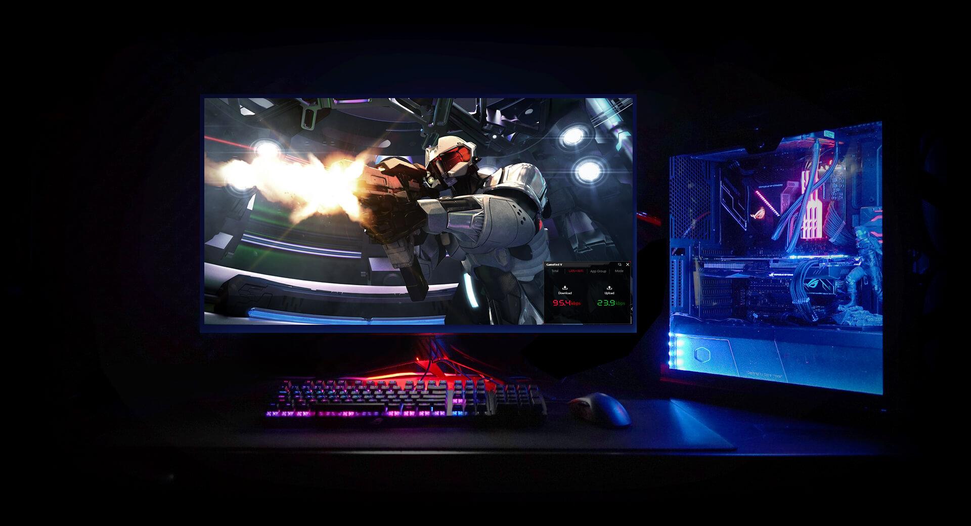 ASUS ROG MAXIMUS XI HERO (WI-FI) | Gaming Motherboard | ASUS USA