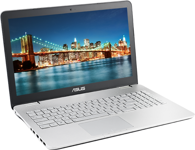 ASUS N551JM Intel Graphics Driver Download (2019)