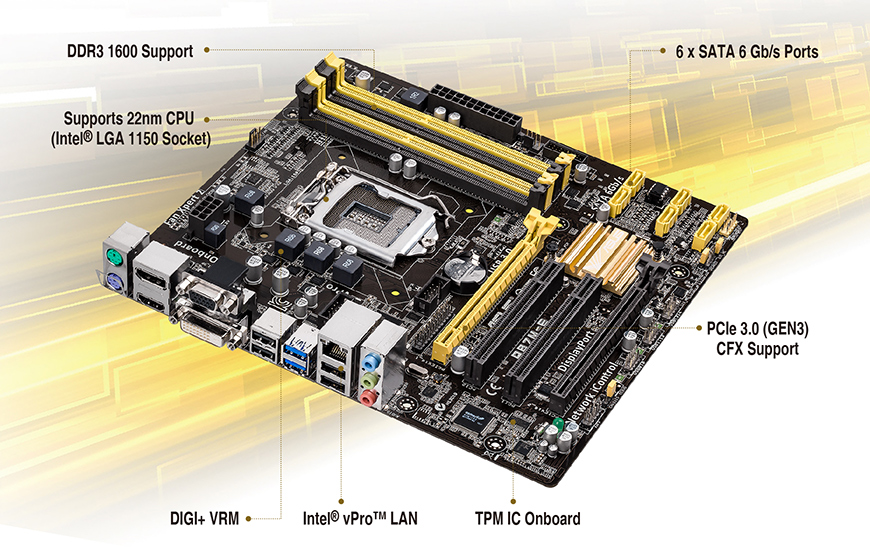 ASUS CS-B Intel Graphics Driver
