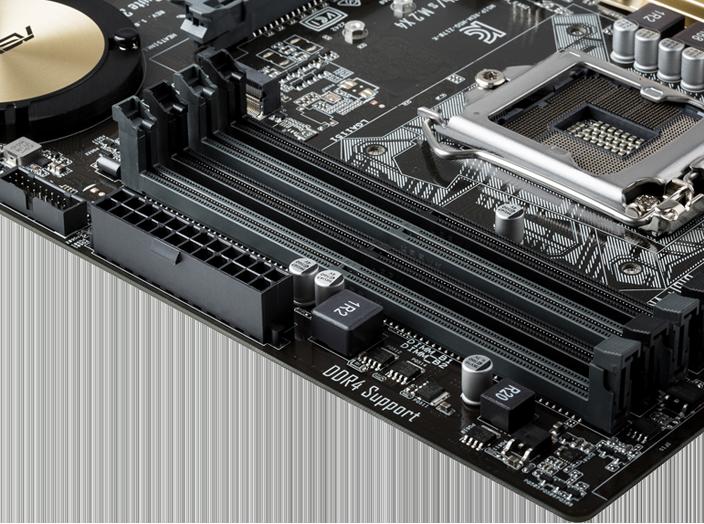 ASUS Q170M2 Intel LAN Driver for PC