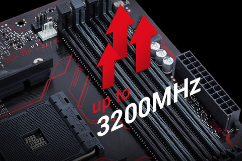 PRIME B350-PLUS   Motherboards   ASUS USA