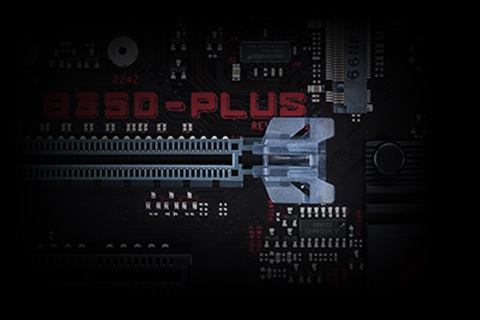 PRIME B350-PLUS | Motherboards | ASUS USA