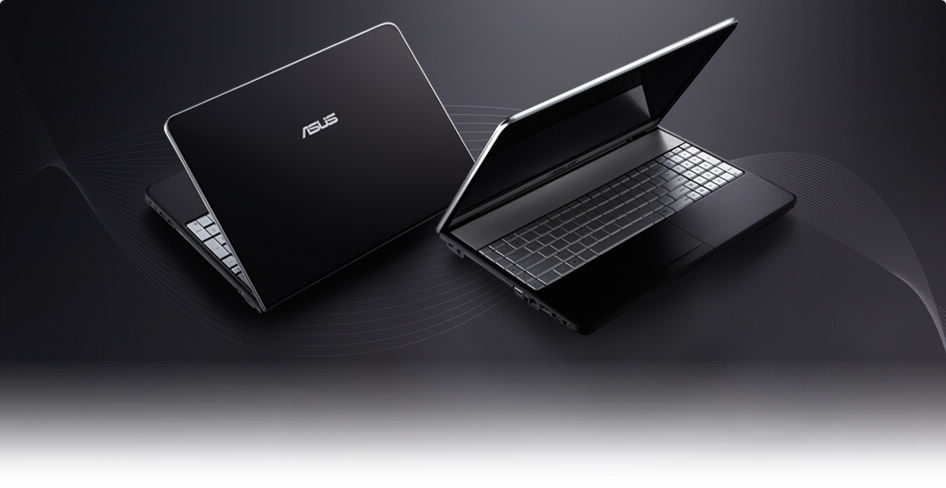 N55sf Laptops Asus Malaysia