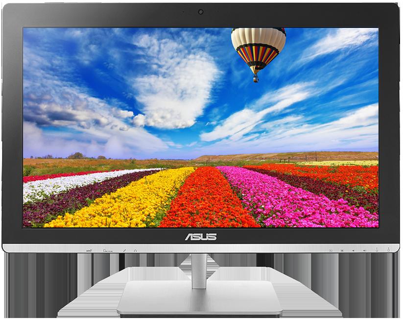 Vivo AiO HD display