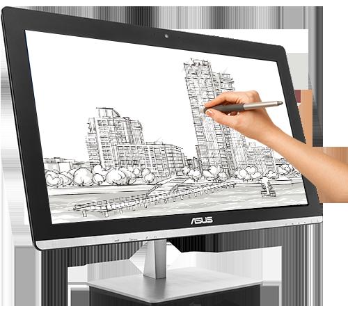 Сенсорный экран Vivo AiO touch
