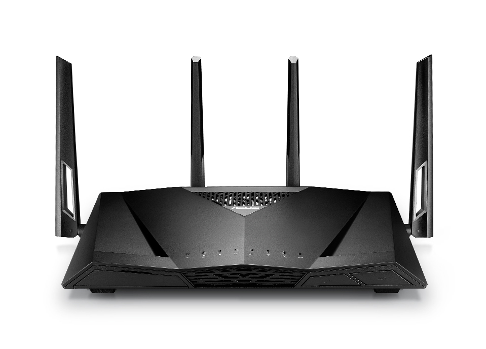 CM-32 AC2600 | Networking | ASUS USA