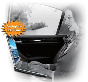 47% bigger multi-gesture touchpad