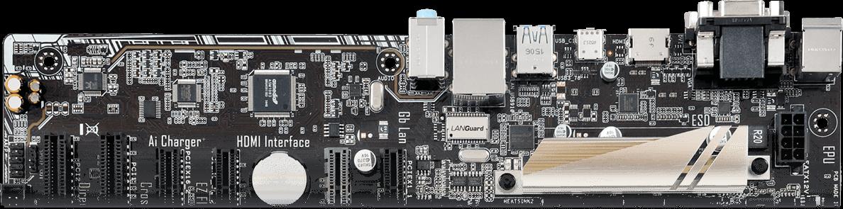 ASUS H110M-C/HDMI Drivers Download Free