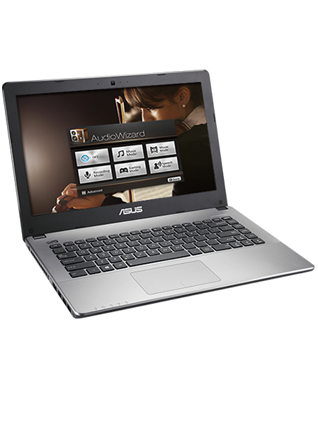 ASUS X450VC Wireless Switch Drivers Download Free